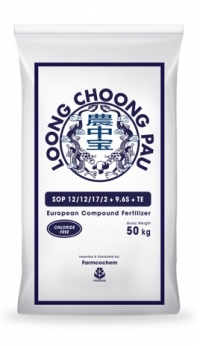 LOONG CHOONG PAU Compound Fertilizer - IMPORTED